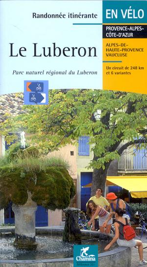 Luberon Pnr En Vlo Provencealpesctedazur