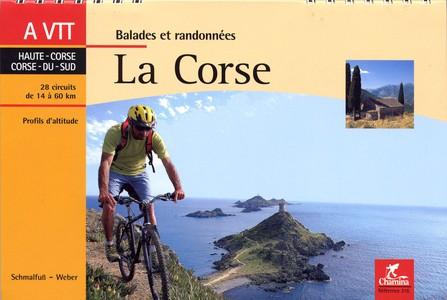 Corse à VTT