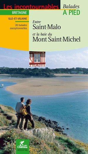 Stmalo Entre Et La Baie Du Mt Stmichel P
