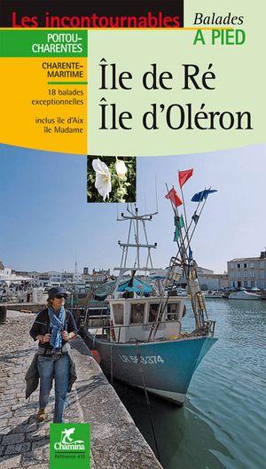 Ile De R Ile Dolron Pied Charentemaritim