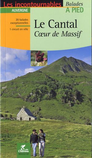 Cantal Coeur De Massif Pied Auvergne