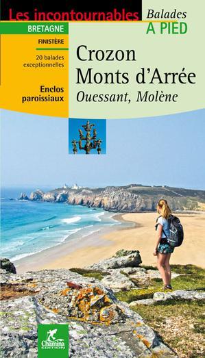 Crozon Presqu'île - Monts Arée à pied