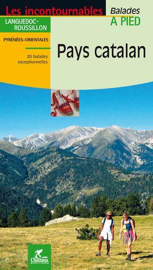 Pays catalan à pied  Languedoc-Roussillon