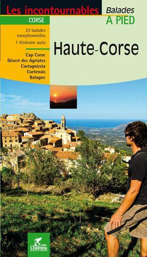 Haute-Corse à pied Corse