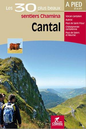 Cantal - 30 bal. à pied