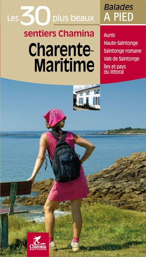 Charente-Maritime - 30 bal. à pied