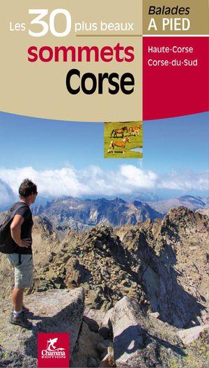 Corse sommets - 30 bal. à pied