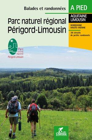 Périgord-Limousin PNR 38 bal. à pied