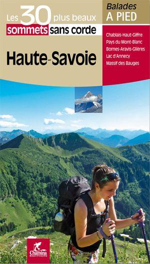 Haute-Savoie - 30 bal. à pied