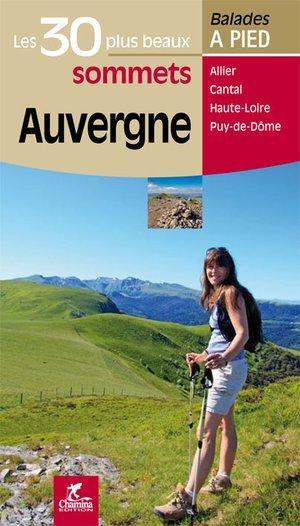 Auvergne - 30 bal. à pied