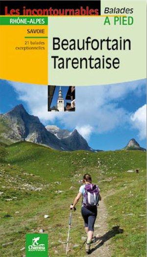 Beaufortin - Tarentaise à pied