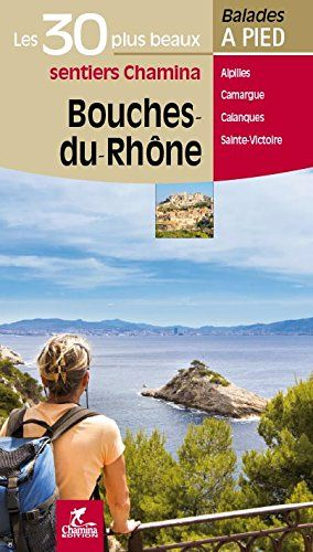 Bouches-du-Rhône - 30 bal. à pied