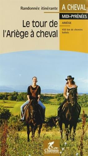 Ariège à cheval