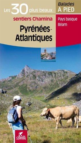 Pyrénées-Atlantiques - 30 bal. à pied