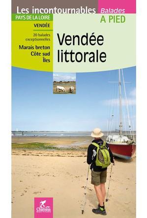 Vendée littorale à pied Pays de la Loire