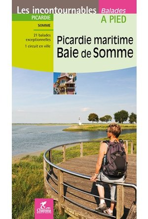 Picardie maritime - Baie de Somme à pied