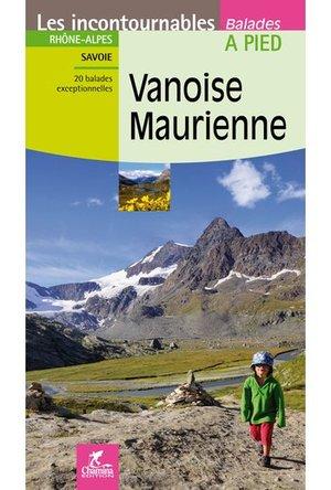 Vanoise Maurienne à pied Savoie