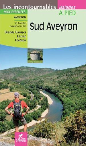 Aveyron Sud à pied