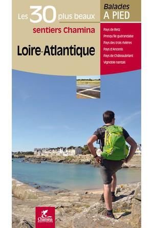 Loire-Atlantique 30 bal. à pied