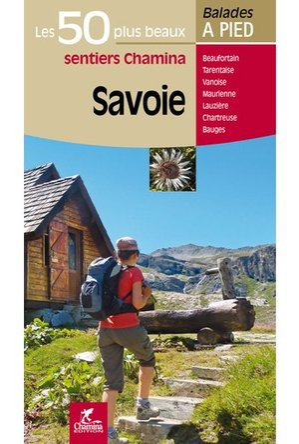 Savoie 50 circ. à pied