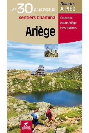 Ariège - 30 bal. à pied