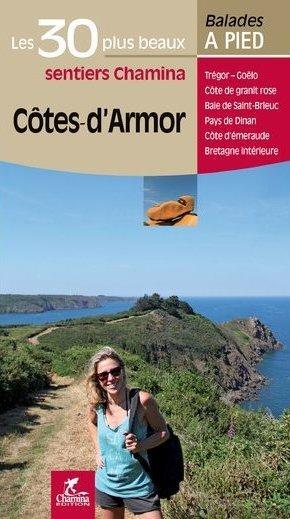 Côtes-d'Armor - 30 bal. à pied