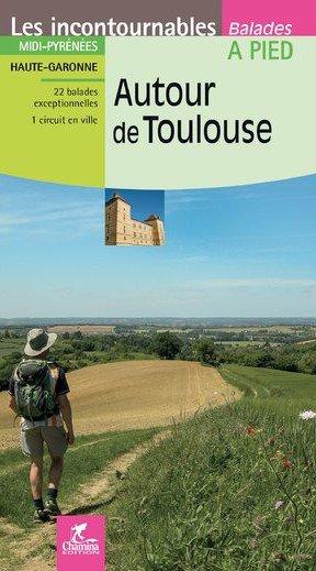 Toulouse autour à pied