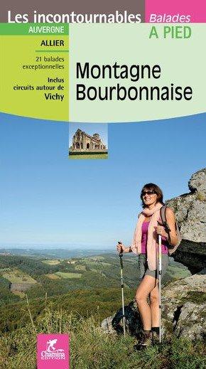 Montagne Bourbonnaise à pied