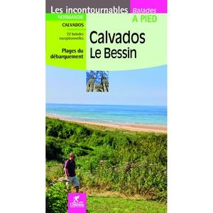 Calvados - Le Bessin à pied