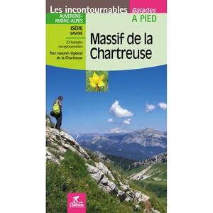 Massif de la Chartreuse à pied