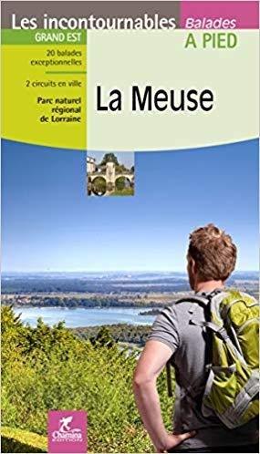 Meuse à pied Grand Est