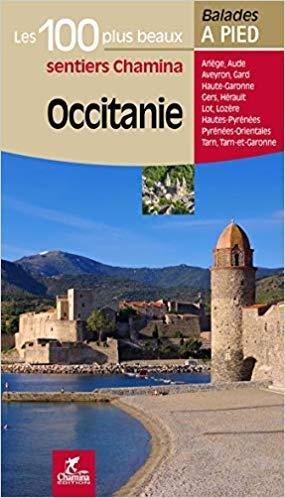 Occitanie - 100 plus beaux sent. à pied