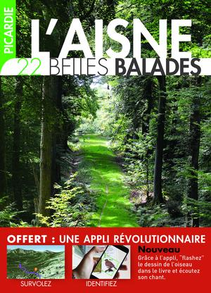 Picardie - Aisne - 20 belles balades