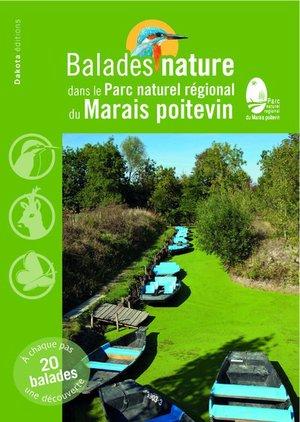Marais poitevin PNR balades nature