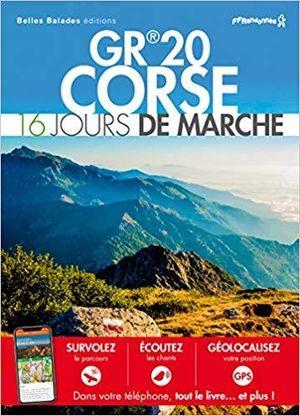GR 20 Corse - 16 jours de marche