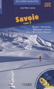 Savoie T.2 Libris Raquette