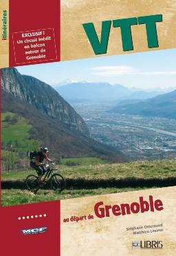Vtt Au Depart De Grenoble Glenat