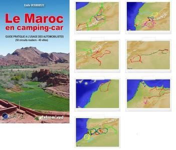 Maroc En Camping Car Gandini