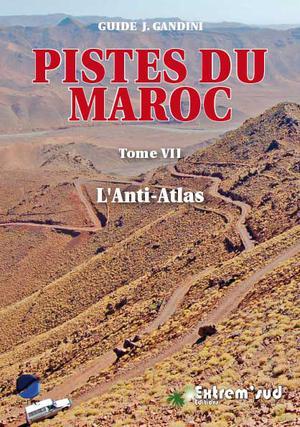 Maroc pistes du M. L'Anti-Atlas