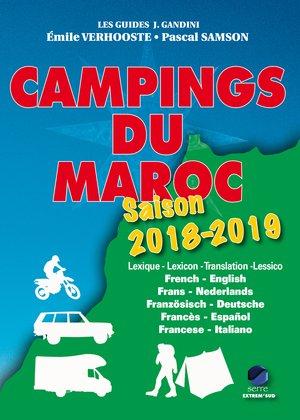 Campings Du Maroc 18-19 Gandini.ma+mr