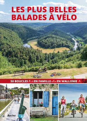 Wallonie les plus belles balades à vélo