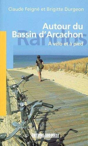 Bassin D`arcachon A Velo Et A Pied