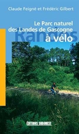 Parc Naturel Des Landes Gascogne A Velo