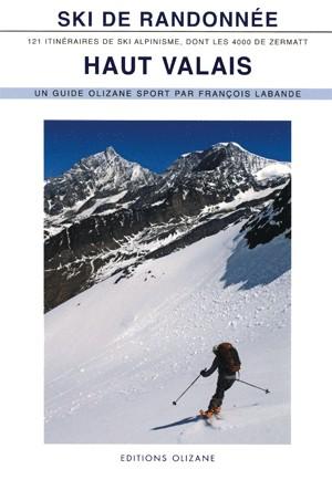 Haute Valais Ski Randonnee Olizane Ski