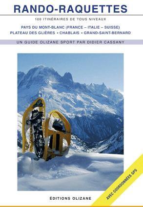 Rando Raquettes Pays Du Mont Blanc