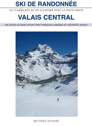 Valais Central Ski Randonnee - Olizane