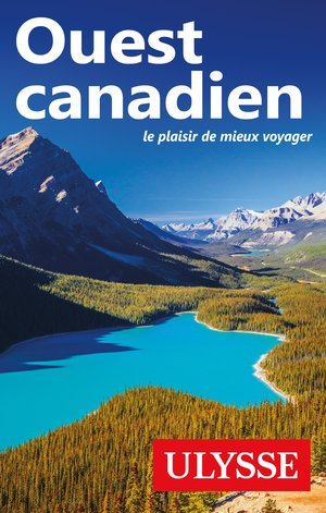 Canada Ouest canadien