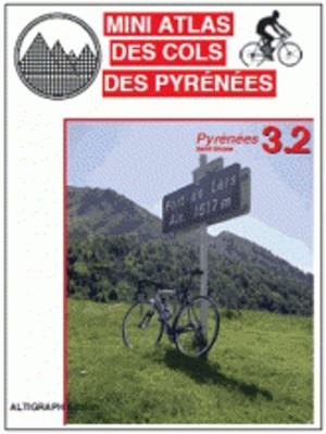 Mini Atlas Des Cols Des Pyrenees 3.2