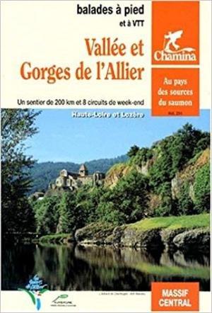 L'allier (vallee & Gorges) Chamina 204