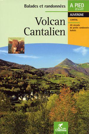 Volcan Cantalien Piedvtt Auvergne